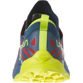 La Sportiva Kaptiva - Zapatillas running Hombre - azul